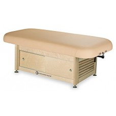 Napa Flat Top Spa Treatement Table Cabinet Base