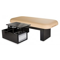Nuage Signature Spa Table w/Trolley