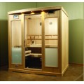 Passport Traditional Sauna, 4.5KW