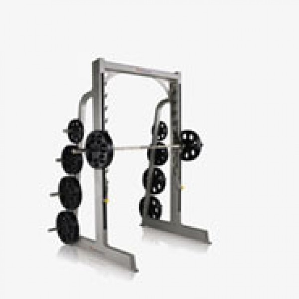 FreeMotion EPIC Plate Loaded Smith Machine