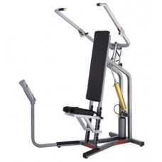 Air250 Lat Pulldown