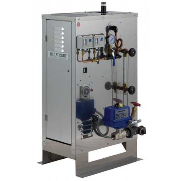 CU500 Commercial Steam Generator