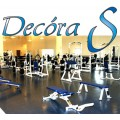 Decora S Rubber Tiles
