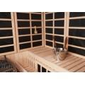Combination Saunas