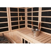 Combination Saunas