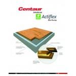 Actiflex Hardwood Sports Floor
