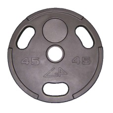 Olympic Urethane Plate, 2.5 lb.