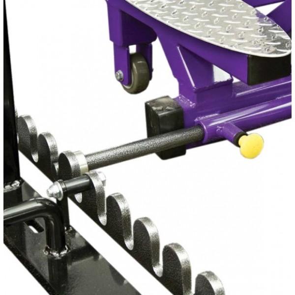 Bench Docking System
