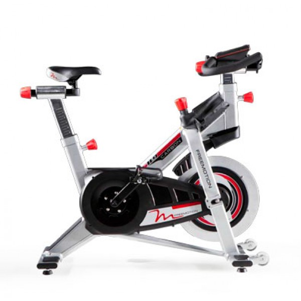 FreeMotion Indoor Cycling Carbon Drive S11.9 Bike