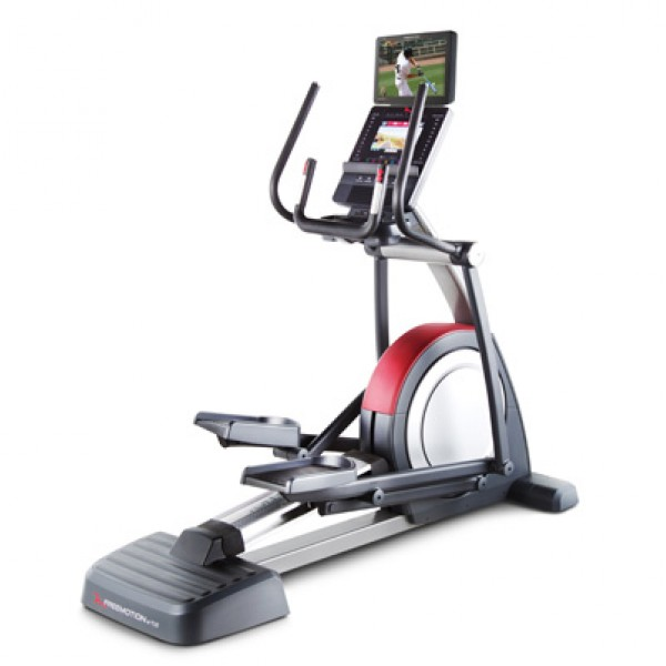 FreeMotion Commercial Elliptical e11.6