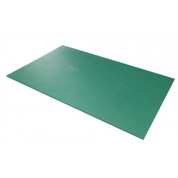 "Atlas Mat in Green, 78"" x 48"" x .6"""