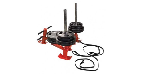 pro series push  pull power sled