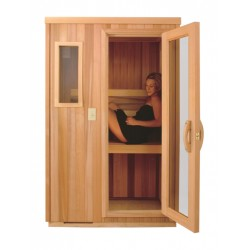 Prefabricated Sauna Kits