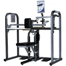Biaxial Chest Press