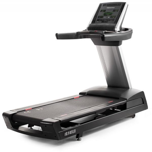 FreeMotion Interval REFLEX™ Treadmill t.10.9