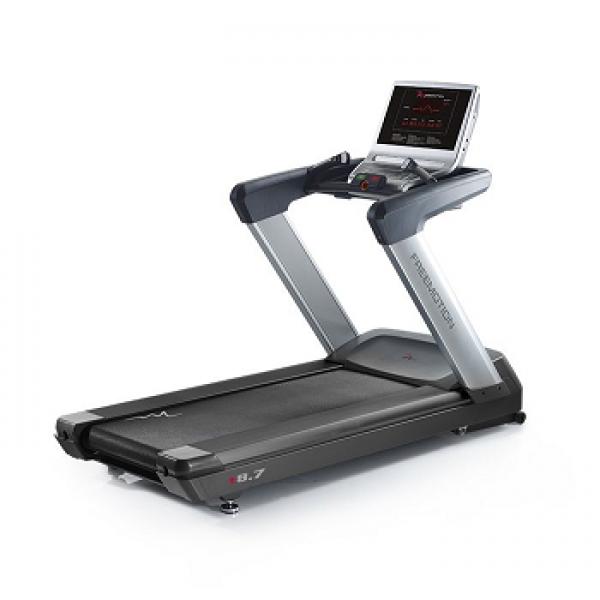 FreeMotion Treadmill t8.7